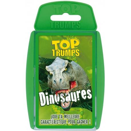 Jeu de Batailles Dinosaures