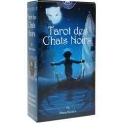Tarots Chats Noirs