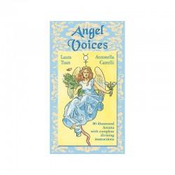 Tarot Voix des Anges