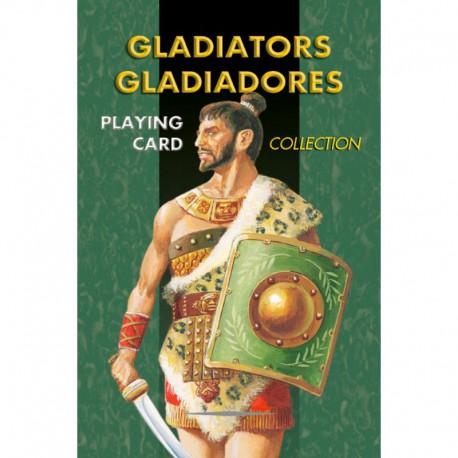 Cartes à Jouer Gladiateurs