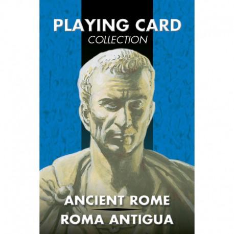 Cartes à jouer Rome Antique