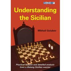 Golubev - Understanding the Sicilian