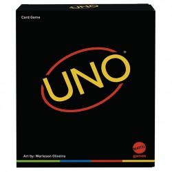 Uno - Design Minimaliste