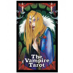 Tarot Vampire