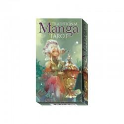 Tarot Traditional Manga