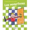 Burgess Graham - Les Ouvertures (les cahiers d'échecs pour les enfants)