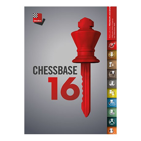 Chessbase 15 - version téléchargeable