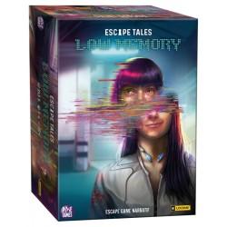 Escape Tales 2 : Low Memory