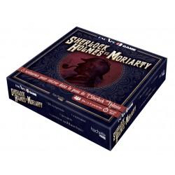 Escape Game : Sherlock Holmes vs Moriarty