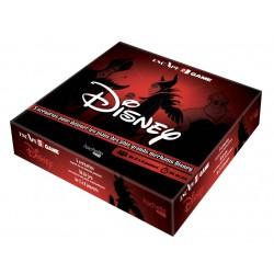 Escape Game : Disney
