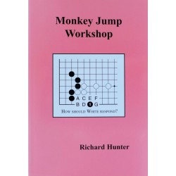 HUNTER - Monkey jump Workshop