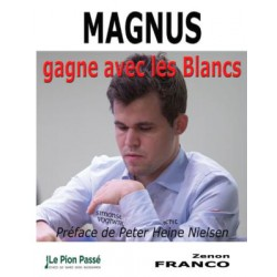 Franco - Magnus gagne avec les Blancs