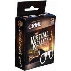 Chronicles of Crime - Module de réalité virtuelle