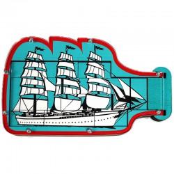 Casse-tête Ship in a Bottle