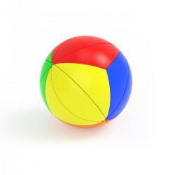 Cube Ball Leaf