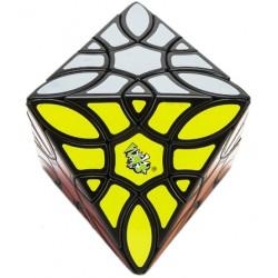 Cube Clover Octahedron - Lanlan
