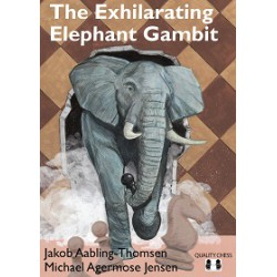 Aabling-Thomsen - The Exhilarating Elephant Gambit