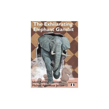 Aabling-Thomsen - The Exhilarating Elephant Gambit
