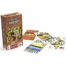 Tarot à jouer - Astérix
