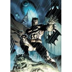 Puzzle 1000 pièces - Batman Collection