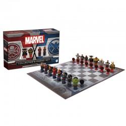 Echecs Marvel Collector Edition