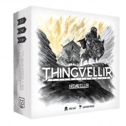 Nidavellir - Extension Thingvellir