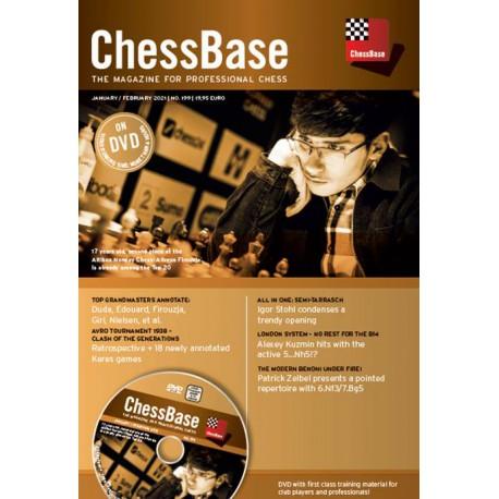 ChessBase Magazine 198