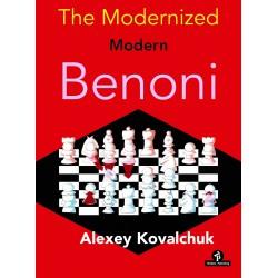 Kovalchuk - The Modernized Modern Benoni