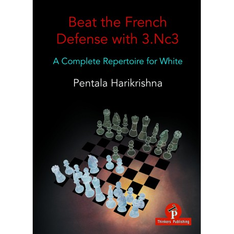 Harikrisna - Beat the French Defense with 3.Nc3