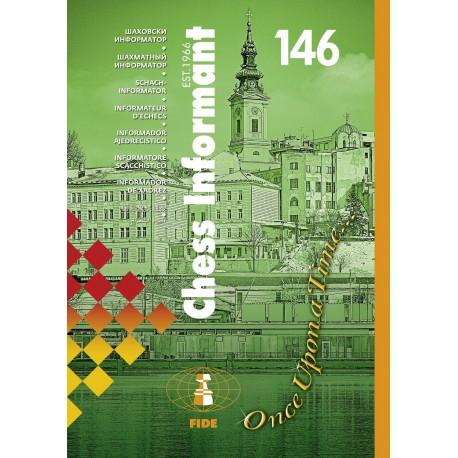 Informateur des échecs n°145