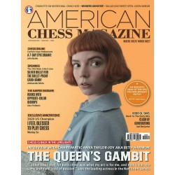American Chess Magazine n° 18
