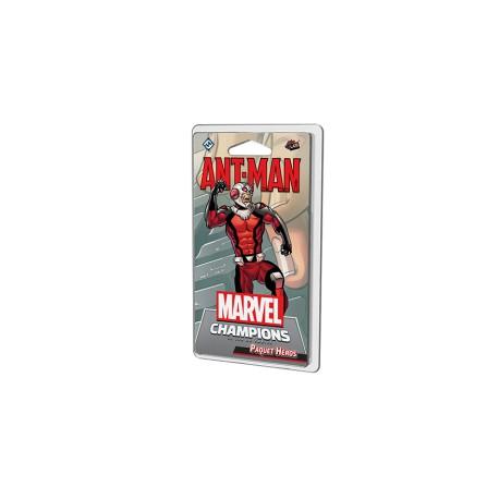 Marvel Champions - Extension Ant-Man