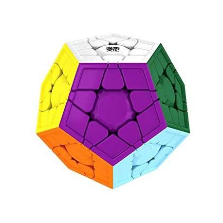 Cube Megaminx Aohun WR M Stickerless Moyu