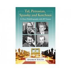 Soltis - Tal, Petrosian, Spassky and Korchnoi