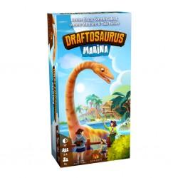 Draftosaurus - Extension : Marina