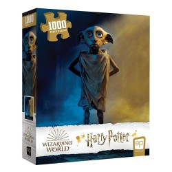 Puzzle 1000 pièces - Dobby from Harry Potter