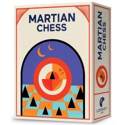 Echecs Martiens - Martian Chess