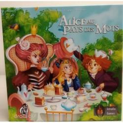 Alice au Pays des Mots