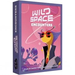 Wild Space : Encounters