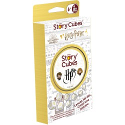 Story Cubes Harry Potter