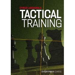 Lakdawala Cyrus - Tactical Training