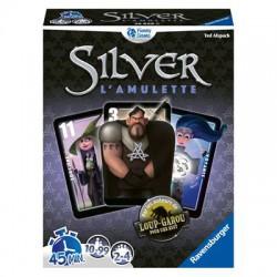 Silver : L'Amulette
