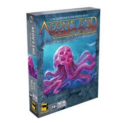 Aeon's End - Extension : Ténèbres d'Ailleurs