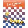 Nunn - Les cahiers d'échecs pour les enfants - Les finales