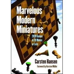 Hansen - Marvelous Modern Miniatures