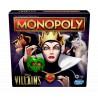 Monopoly Disney: Les Méchants - Villains