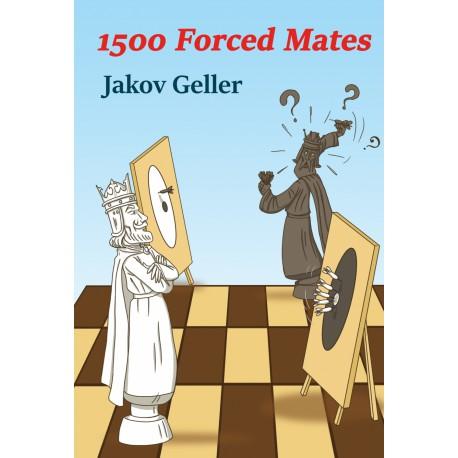 Geller - 1500 Forced Mates