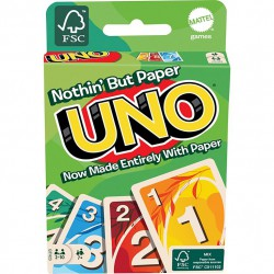 Uno - 100% Papier (Edition Nothin' But Paper)