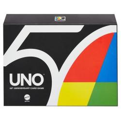 Uno - Édition 50ème Anniversaire
