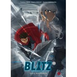 Blitz - Tome 2